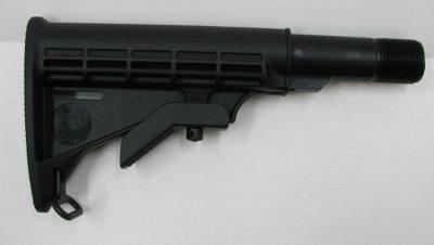 M4 Buttstock - Complete