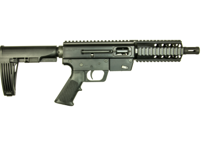JRC Pistol Quadrail
