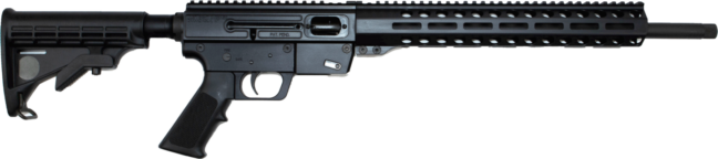 M-Lok 9mm JRC Rifle